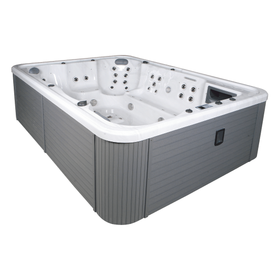 Allseas Spa PS 600