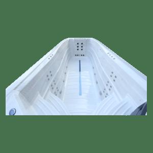 Allseas Spa Poseidon Duo Elite