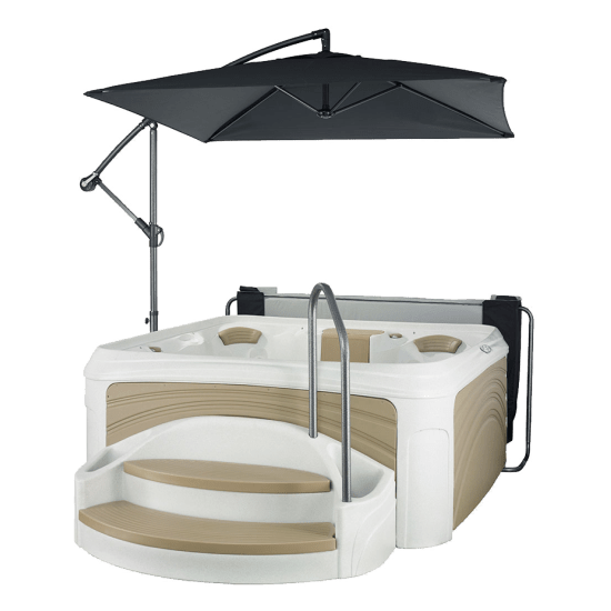 Dream Spa Cabana 2500