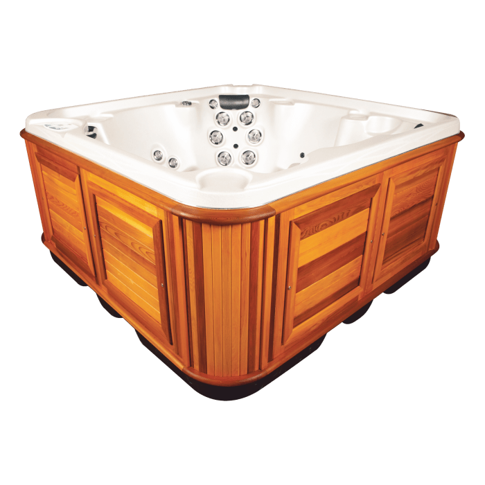 Arctic Spa Yukon SIGNATURE
