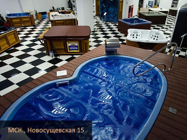 Центральный офис в Москве