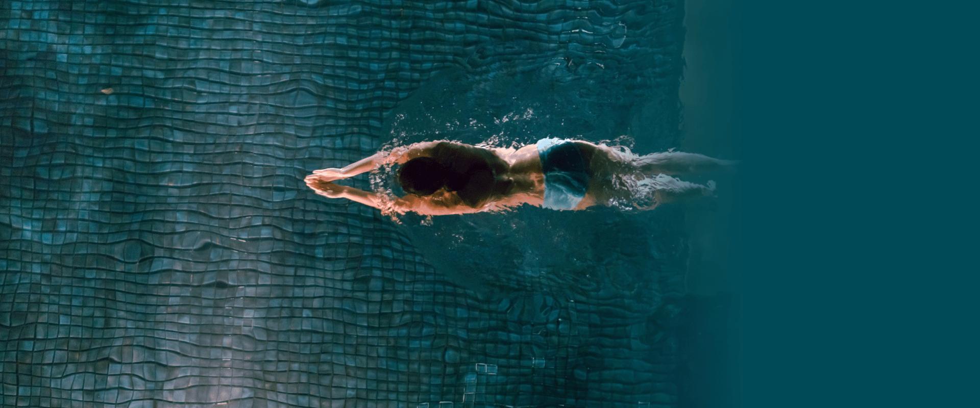 Плавательные СПА
