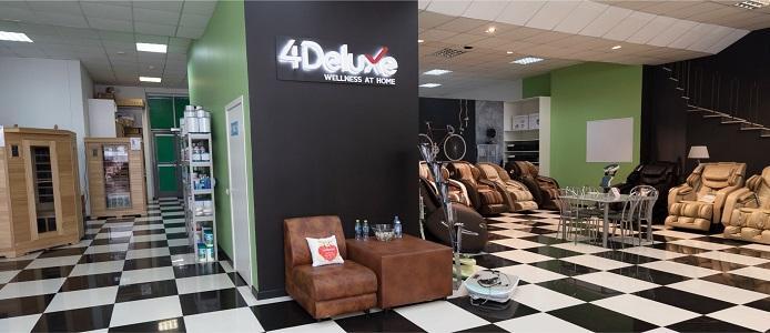 Delfi Spa