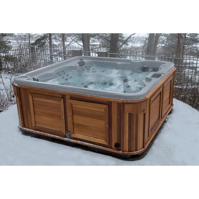Arctic Spa Klondiker EPIC