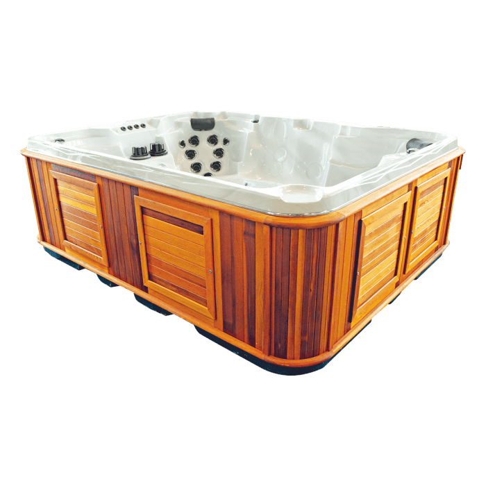Arctic Spa Summit XL LEGEND SELECT