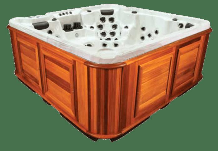 Arctic Spa Kodiak EPIC